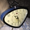 Sterling & Noble Alarm clock
