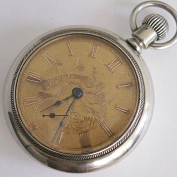 American Waltham Watch Co.