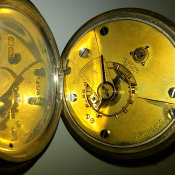 addtional pics of pocket watch from local pic - Pocket Watches