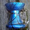 Joska Bodenmais Germany glass vase