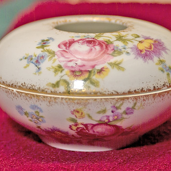 Limoges from W Guerin