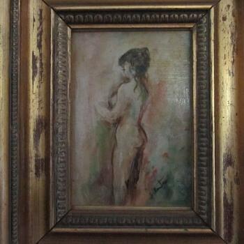 A Beautiful painting - Visual Art