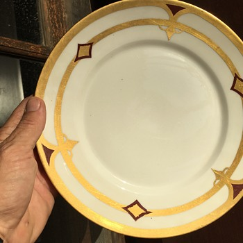 Limoges Plated - China and Dinnerware