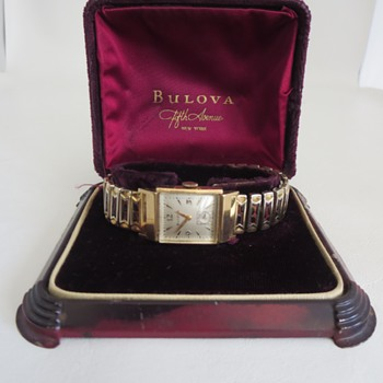 Bulova Fifth Avenue