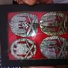 Nazi Badges