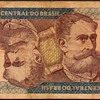 Brazil - (500) Cruzeiros Bank Note