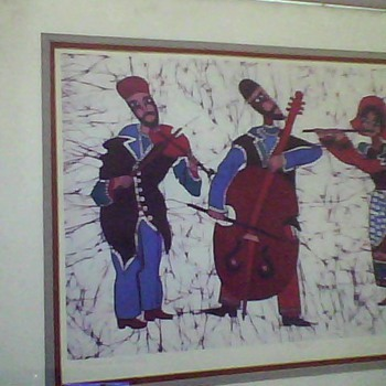 Authenic Lithograph artist- Amos Amit - Posters and Prints