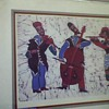 Authenic Lithograph artist- Amos Amit