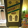 Hershey 1 Cent Double Column Shipman MFG. Co. Machine