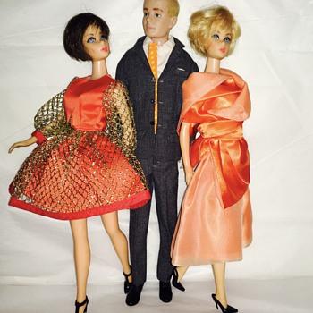 Mystery Clone Dresses