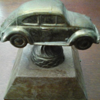 Vintage Racing Trophies - Classic Cars