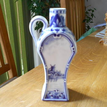 Delft? Little Pitcher? - China and Dinnerware