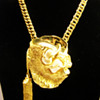 Vintage Jonathan Bailey for Trifari &quot;Sculpturesque&quot; Necklace