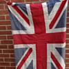 Very old Union Jack