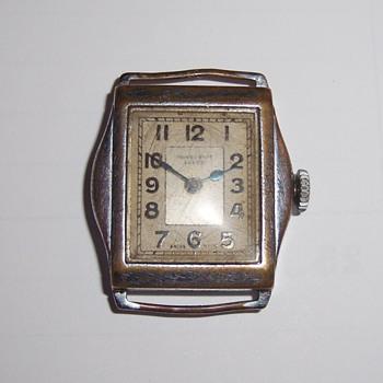 Vintage Watch - Shock Proof Lever