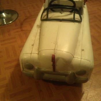 New car - Toys