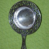 Sterling Silver Tea Strainer