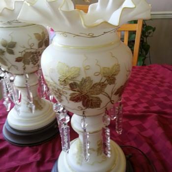 Lamps Born Pre 1964 - Lamps
