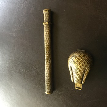 My mystery item - Military and Wartime