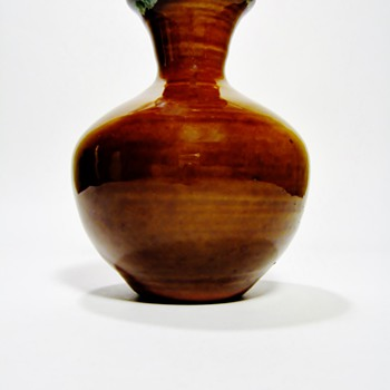 VAN BRIGGLE-COLO.SPRINGS,USA - Art Pottery