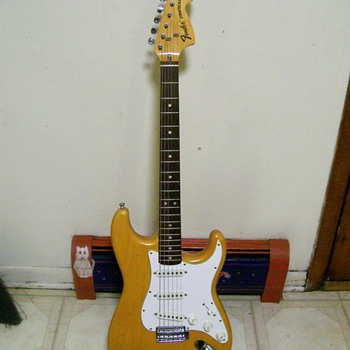 1970&#039;s Telecaster - Guitars
