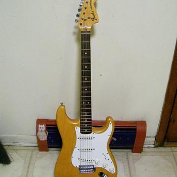 1970's Telecaster - Guitars