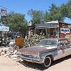 Hackberry Genral Store Route 66 AZ