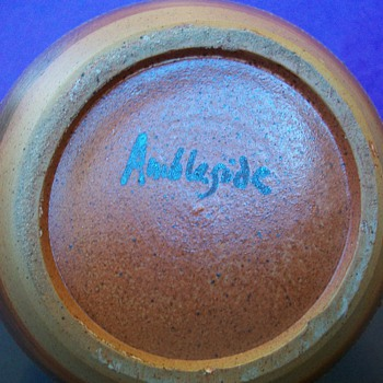 Ambleside Pottery  UK (Lake District )