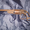 1856 savage navy revolver