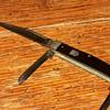 vintage j.a. hinkles model 1813 pocket knife