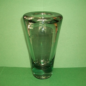 Danish Holmegaard Art Glass  - Art Glass