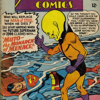 I little  Superman .Flash Green Lantern.Marvel /Dc .Nice cover's.