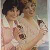 Coca Cola Advertising Poster Original or Replica?