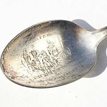Vintage WM Rogers Spoon - Kitchen