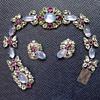 Dorrie Nossiter Bracelet and Earrings