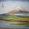 "Hokusai Katsushika Original ""100 Views of MT. Fuji"""