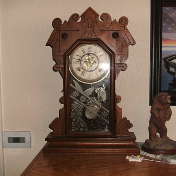Great Grandma passed it down - Clocks