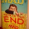 MAD #46, MAD #54, MAD #72, MAD #73