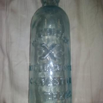 Bottle I Just Found - Bottles