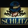 Vintage Schlitz Light-up Sign
