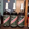 3 Old Fitzgerald 100 proof green label bottled in bond