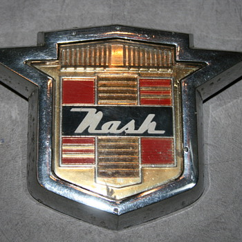 nash emblem