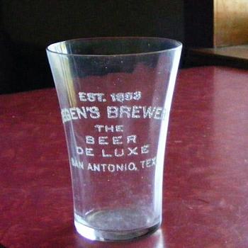 Degen's Brewery