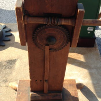 A mystery item - what is this? - Tools and Hardware