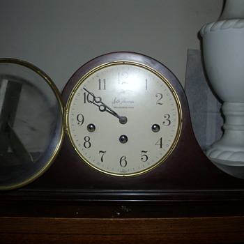 Seth Thomas Mantle Clock
