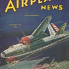 1941 - Model Airplane News magazine - March