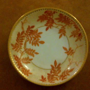 T.C. Brownhead Moore & CO Staffordshire  - China and Dinnerware