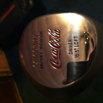 Coca-Cola Golf Club
