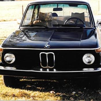 1975 BMW 2002A