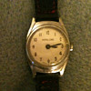 1960 &quot;Name Only&quot; Hopalong Watch